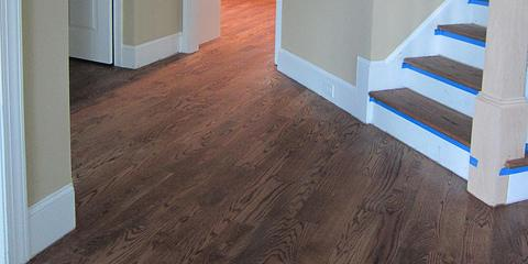 Your Home Center Explains 4 Benefits of Wood Flooring, Orange, Connecticut