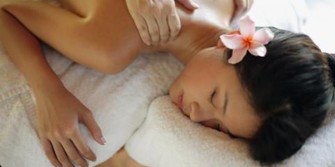 What to Expect During Your First Massage, Mendota Heights, Minnesota