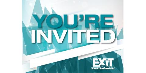 EXIT Realty's Career Night in DEADWOOD, Rapid City, South Dakota