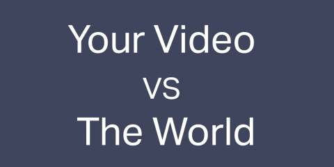 Your Video VS The World, New Brighton, Minnesota