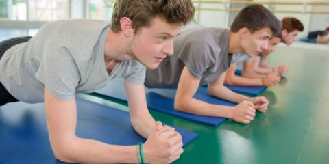 5 Reasons It's Important to Invest in Youth Fitness , Fishers, Indiana