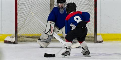 3 Reasons Why Ice Hockey Is a Great Sport for Your Child, Randolph, New Jersey