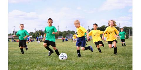 Youth Fitness Gives Kids a Reason to Make The Right Choices, Richmond, Kentucky
