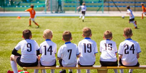 3 Tips for Parents of Youth Athletes, St. Charles, Missouri