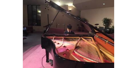A Piano Teacher on 3 Common Injuries & How to Avoid Them, Anchorage, Alaska