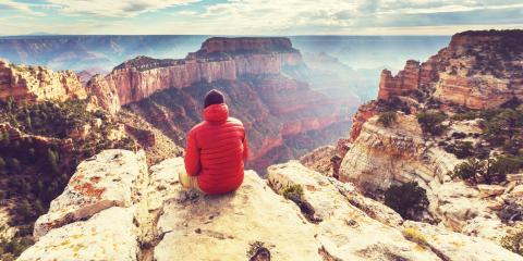 A Brief History of the Grand Canyon, Laughlin, Nevada