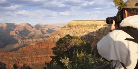 Dos and Don'ts When Visiting the Grand Canyon, Laughlin, Nevada