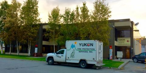 Yukon Fire Protection Services , Fire Protection Systems, Family and Kids, Anchorage, Alaska