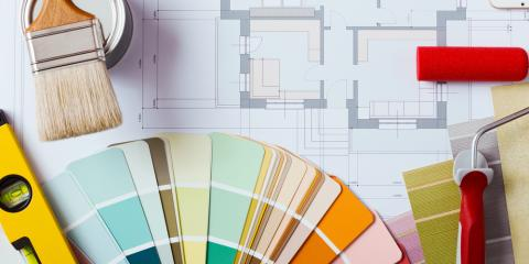 5 Interior Painting Options You Should Know, Nelson-Tate-Marble Hill, Georgia