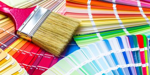 What Are the Hottest Interior Painting Trends of 2018?, Nelson-Tate-Marble Hill, Georgia