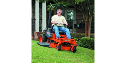3 Tips for Using a Zero-Turn Mower Effectively & Safely, Winder, Georgia
