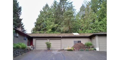 Four Warning Signs That You Need a Replacement Roof, Port Orchard, Washington