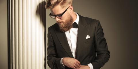 The Do's & Don'ts of Choosing a Tuxedo for an Event, Wallingford Center, Connecticut