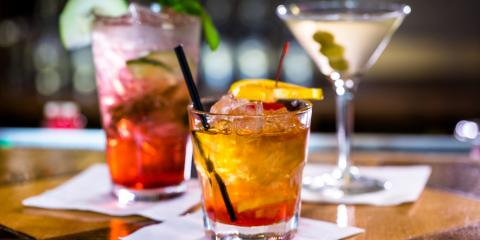 How to Choose Drinks for Your Wedding, St. Louis, Missouri