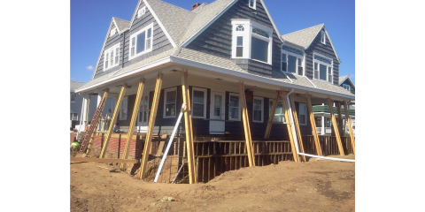 McDonald Construction, Inc. , General Contractors & Builders, Services, Branford, Connecticut