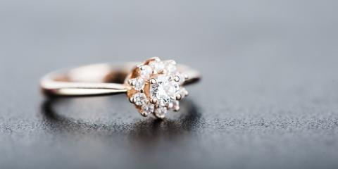 3 Easy Ways to Tell if a Diamond Is Real, St. Charles, Missouri