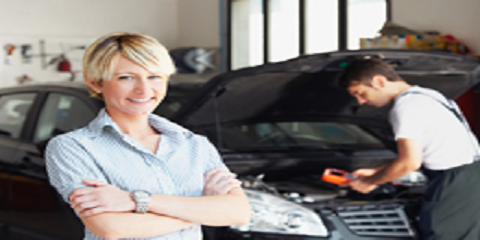 Receive Auto Maintenance You Can Rely On From Zazz Lube & Wash, Jackson, Tennessee