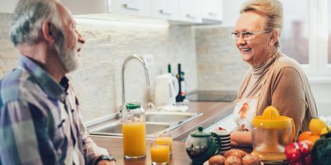 3 Best Home Renovations for Seniors, Deep River, Connecticut