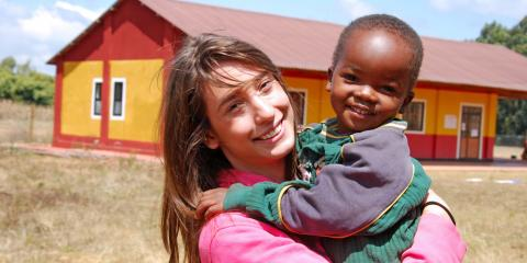 3 Tips for an Amazing Volunteer Experience in a Student Travel Program, White Plains, New York