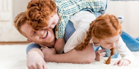 A Brief Guide to Child Custody for Parents, Uniontown, Pennsylvania