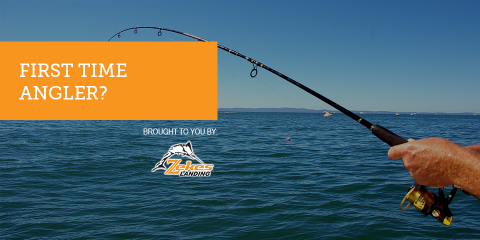 First time angler an alabama gulf fishing charter answers for Gulf angler fishing charters