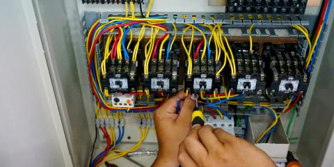 3 Reasons You Should Hire a Licensed Electrician to Handle Your Wiring Needs, Old Lyme, Connecticut