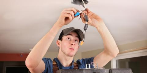 Electricians Share 3 Reasons to Update Your Older Home's Wiring, Old Lyme, Connecticut