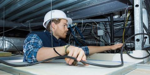5 Warning Signs You Should Call an Electrician for Your Home Wiring Problems, Old Lyme, Connecticut