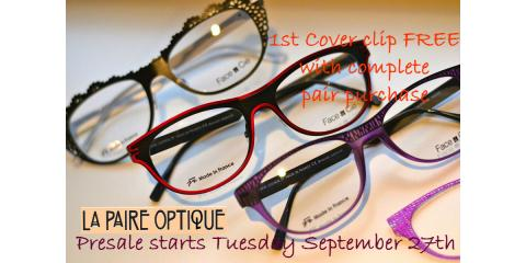 la paire optique in pittsford eyeglasses services pittsford