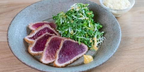 3 Health Benefits of Eating Seafood, Honolulu, Hawaii