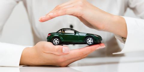 3 Different Types of Auto Insurance You Need to Know About, High Point, North Carolina