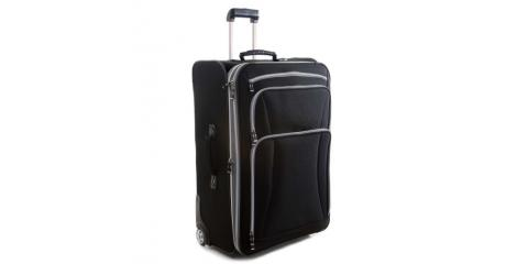 3 Easy Fixes For Damaged Luggage, Seattle, Washington
