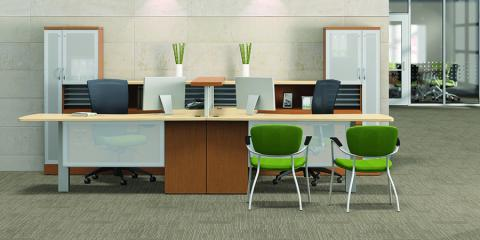 Office Furniture Tips 3 Incredible Benefits Of Open Plan