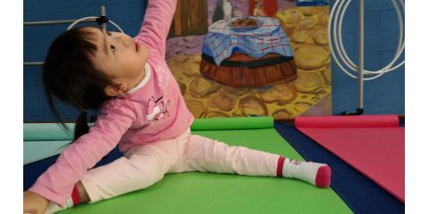 Is Your Child Ready For Preschool?, Manhattan, New York