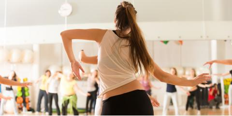 Why Zumba® Is the Best Pre-Holiday Workout Plan, Brooklyn, New York