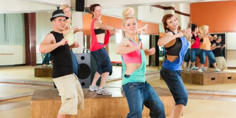 3 Incredible Health Benefits of Zumba Dance Workouts, Queens, New York