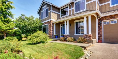 How Landscaping Will Boost Your Home's Value, Zumbrota, Minnesota