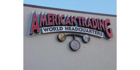 American Trading Company, Pawn Shops, Shopping, Cincinnati, Ohio