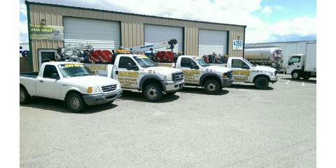 Adan Towing, LLC, Auto Towing, Services, Kingman, Arizona