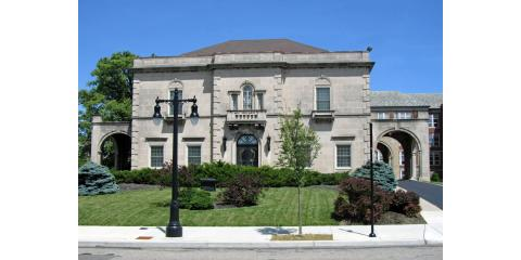 Gilligan Funeral Homes, Funeral Homes, Services, Cincinnati, Ohio