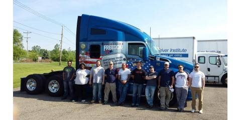 Professional Driver Institute, Truck Driving Schools, Services, Rochester, New York