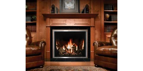 A NEW GAS INSERT WILL MAKE FALL AND WINTER AT HOME A HAVEN OF COMFORT AND RELAXATION!, Penfield, New York
