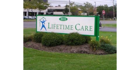 Lifetime Care, Home Health Care Services, Health and Beauty, Newark, New York