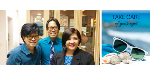 Edwin Y. Endo, OD & Associates, Optometrists, Health and Beauty, Aiea, Hawaii