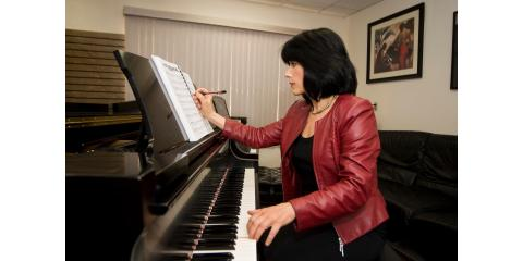 European Piano School, Pianos, Shopping, Anchorage, Alaska
