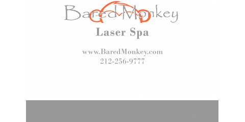 Bared Monkey Laser Spa - Penn Station, Laser Hair Removal, Health and Beauty, New York, New York