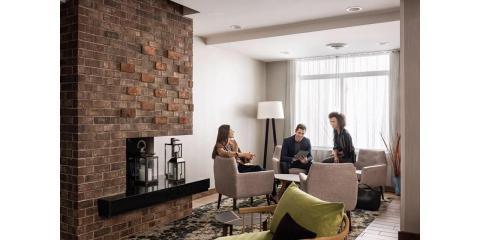 Fairfield Inn & Suites, Hotel, Services, Russellville, Arkansas