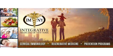 Integrative Medicine of New York, PLLC, Cancer Treatment Center, Health and Beauty, Garden City, New York