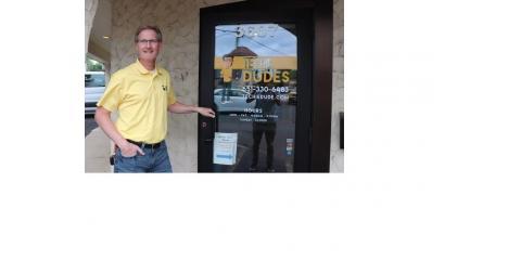 Techie Dudes, Computer Repair, Services, Saint Paul, Minnesota