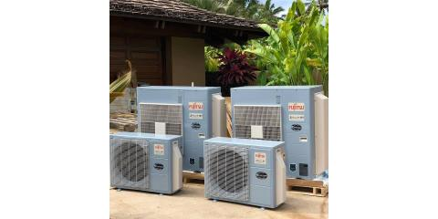 Cool It Kauai Air Conditioning, Air Conditioning Contractors, Services, Lihue, Hawaii